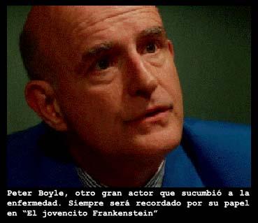 Actores Que No Sabias Que Han Muerto (2da Parte)!
